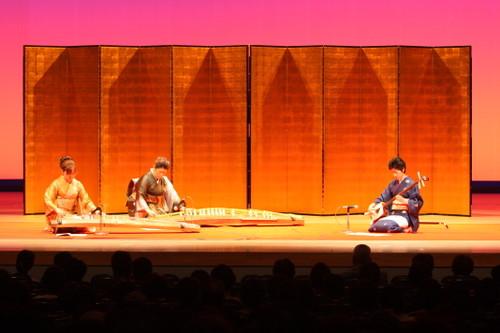 落ち葉の踊り(宮城道雄作曲)
