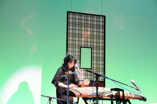 箏とお話の七夕コンサート