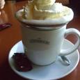 ルクセンブルクカフェ
