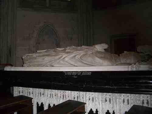 ケルン大聖堂の中9
