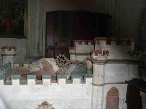 ケルン大聖堂の中10