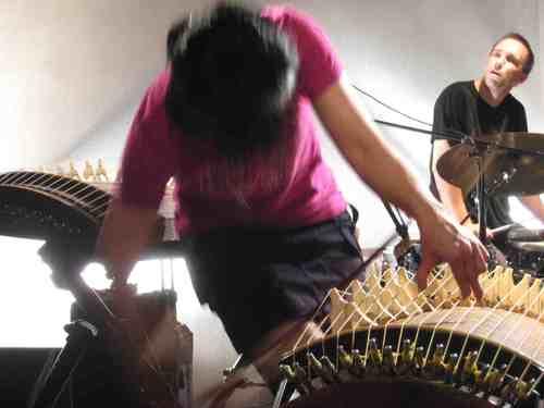9月25日(木)ブロッツフェス2008