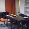 ブリュッセルの部屋