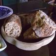 けしの実が入ったパン