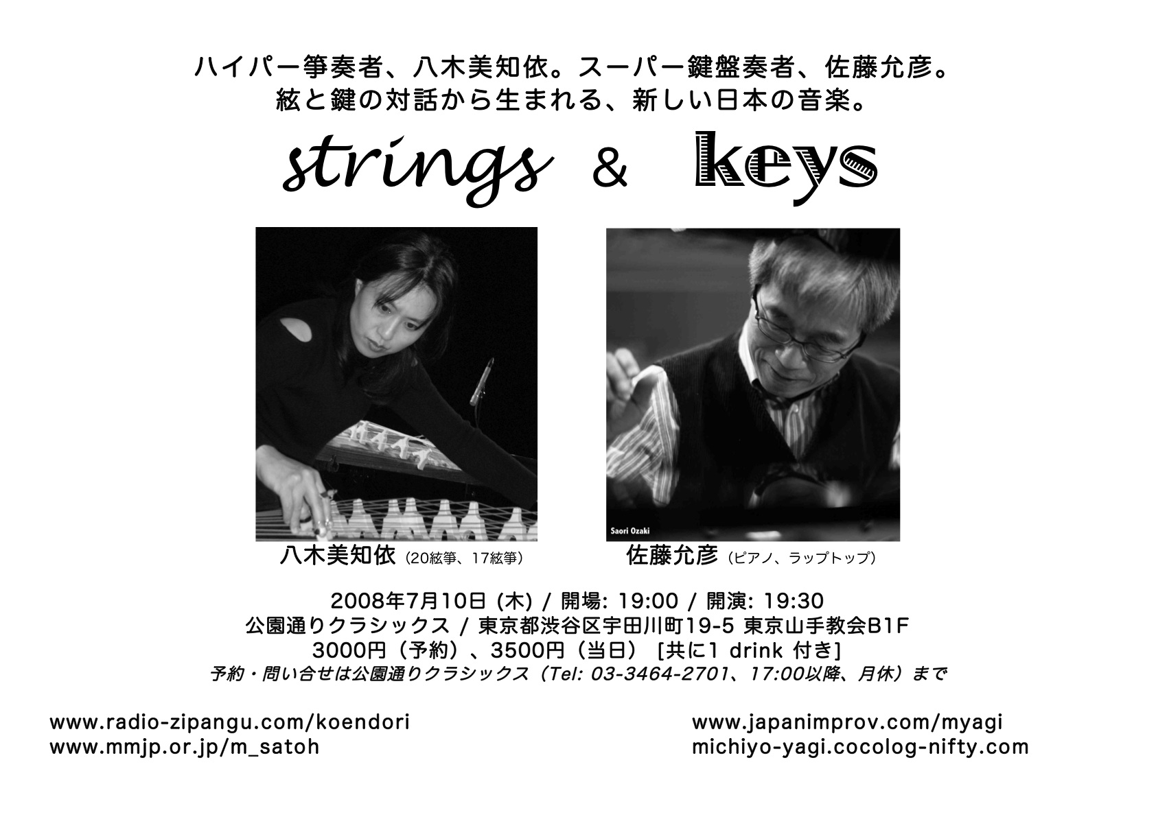Strings_keys