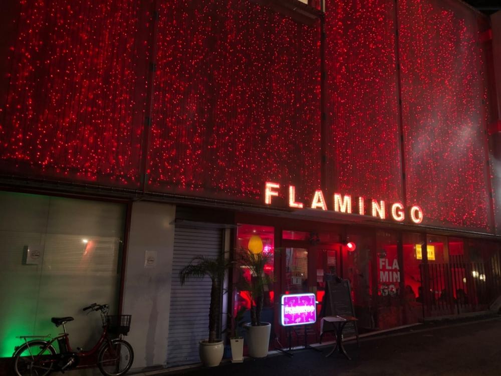 F-lamingo